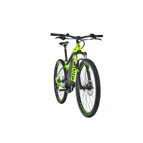 "Ghost Hybride Teru B2.9 AL 29"" neon green/night black"